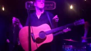 Spontaneous TLC Waterfalls @ Anderson East at The Pour House Raleigh NC Nov 13 2016