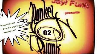 Jayl Funk - Feelin Good