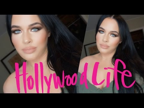 HOLLYWOOD INTERVIEW! AMBER ROSE TATTOO ARTIST, CATCH LA & MoRe!