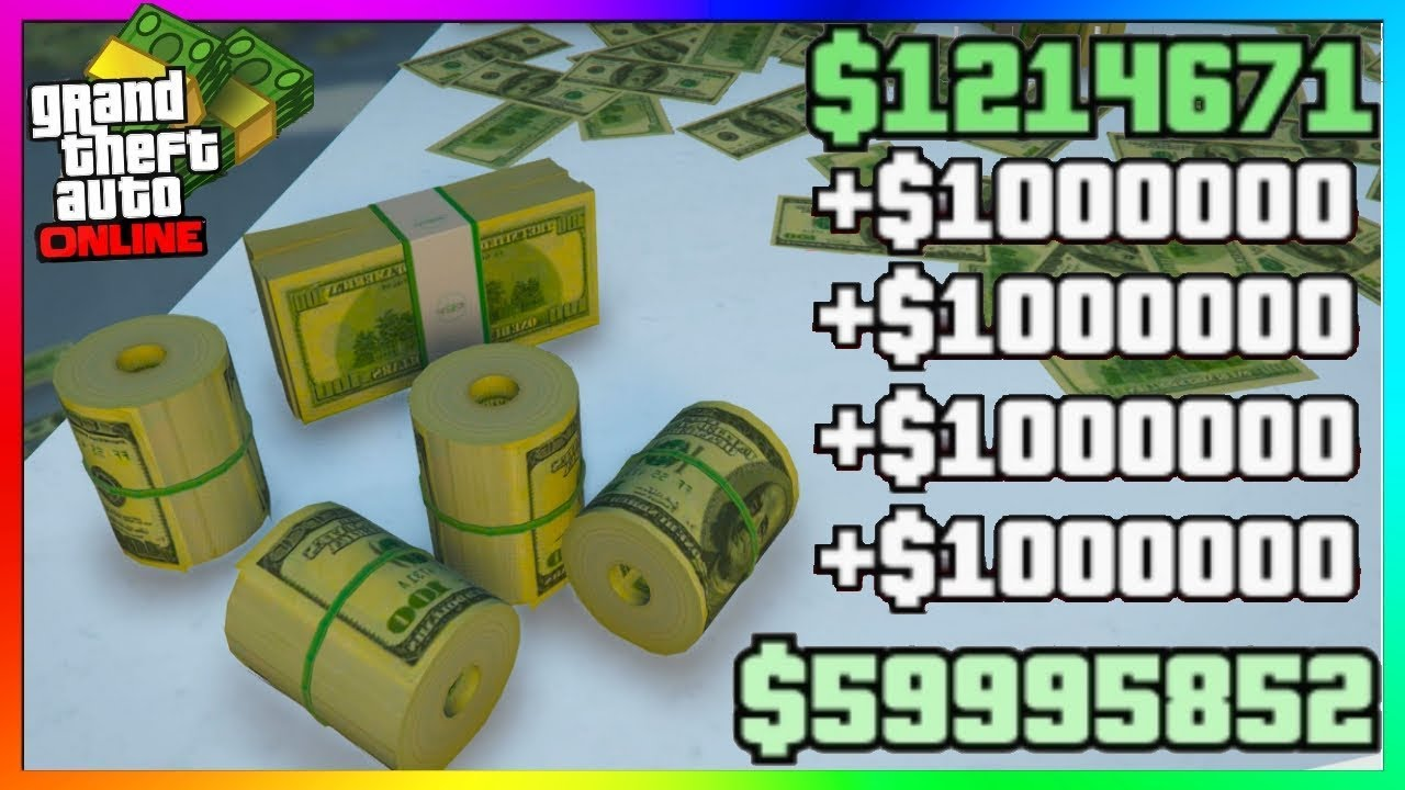 top three best ways to make money in gta 5 online new. Black Bedroom Furniture Sets. Home Design Ideas