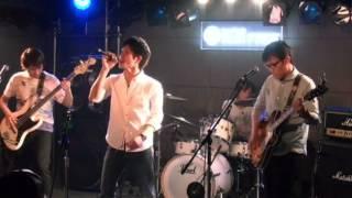 エサソンフェス2012(4.29)@新宿SUNFACE Husking BeeのWALK.