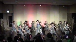 STUDIO BUCCI 歌とダンス2016 ダンスナンバー