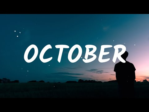 Alessia Cara - October (Lyrics)