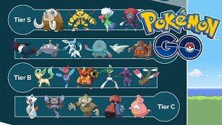 LA 4 GENERACIÓN VA A CAMBIAR EL META DE POKÉMON GO! AL FIN VARIEDAD! [Pokémon GO-davidpetit]