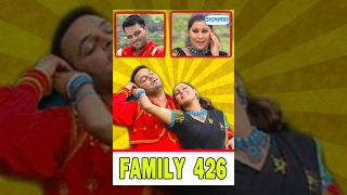 Family 426 : Gurchet Chitarkar | Full Punjabi Movie | Punjabi Comedy Movies @ShemarooPunjabi