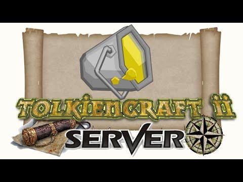 Tolkien Craft 2 - FTB Pack - Modded Survival Server S1 E12
