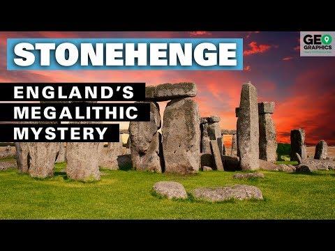 Stonehenge: England's Megalithic Mystery
