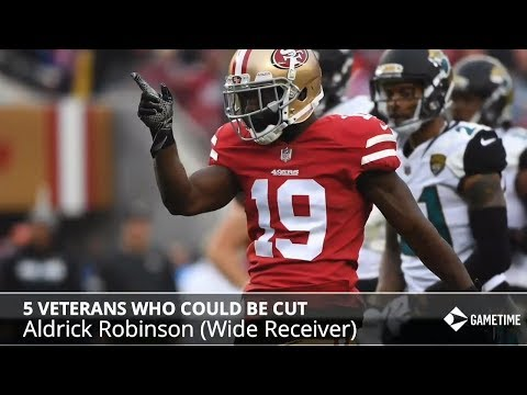 49ers Rumors: 5 Veteran Players Who Could Be Cut