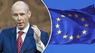 EU REFERENDUM-Daniel Hannan MEP  -Dreams will Triumph After The BREXIT.