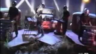 Jonzun Crew - Pack Jam Show Tv (1983)