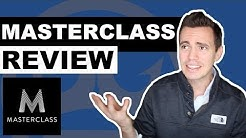 Masterclass Review - Is It Worth the Money?
