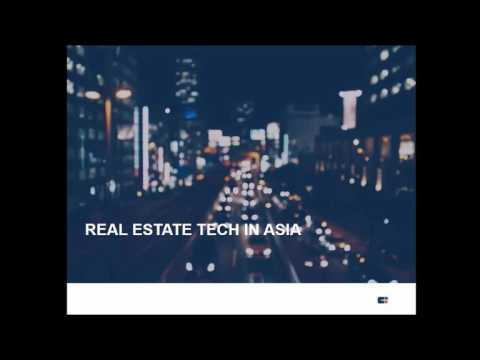 Real Estate Technology Webinar