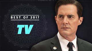 GameSpot Universe's Top 10 TV Shows of 2017