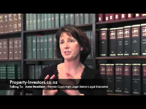 Property Ownership Structures Explained By Auckland Law Firm Legal Executive