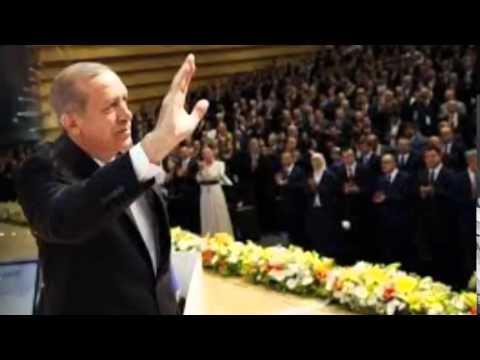 BREAKING NEWS - Recep Tayyip Erdogan 'wins Turkish presidential vote'