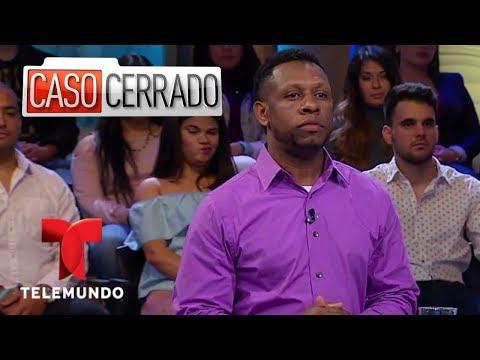 Dominican Power 🙋👯😇 | Caso Cerrado | Telemundo