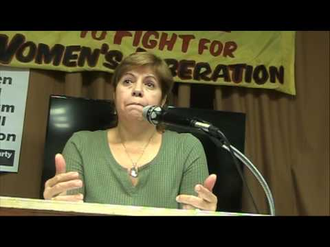 Role of the Federation of Cuban Women and the Womens Int