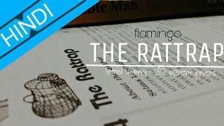 Detailed Summary | The Rattrap | Flamingo | Chapter 4 | Class 12th