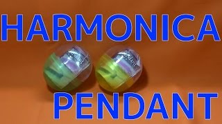 Download Japanese capsule toy 「harmonica pendant」 Japanese gashapon and surprise eggs gacha MP3 song and Music Video