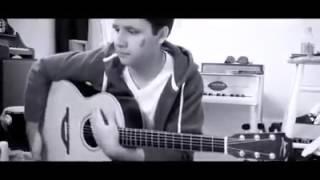 Làm thế nào -để được giống Thánh này chơi đàn ghita