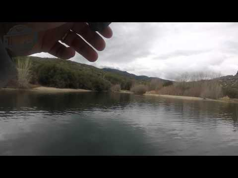 Tf06 silverwood lake trout fishing youtube for Silverwood lake fishing report