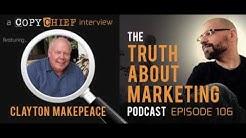Episode 106 - Clayton Makepeace