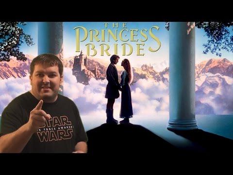 from Kingston princess bride critique of classics