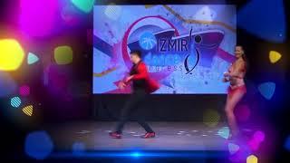 Salsa Teknik Sınıf  Salsa Ankara Dans Kursu