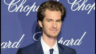 """BACKLASH After Andrew Garfield Says He's """"Gay, Without the Physical Act"""" 