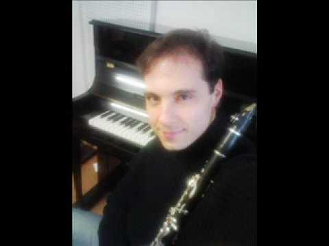 G Verdi S Rigoletto Fantasia Di Concerto For Clarinet L Bassi