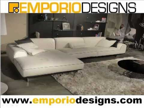 Gamma Modern Furniture Gamma Living Room Furniture, Gamma - living room furniture nyc