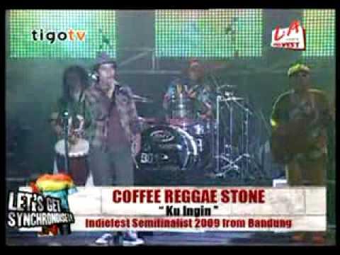 Coffee Reggae Stone Live In Sabuga - Kuingin
