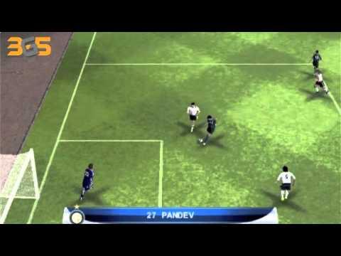 pro evolution soccer 2011 for phone