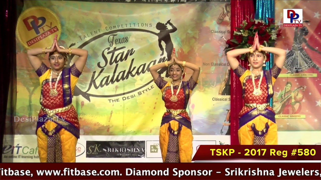 Star Kalakaar Night - 2017 Performance - Reg# TSKP2017580