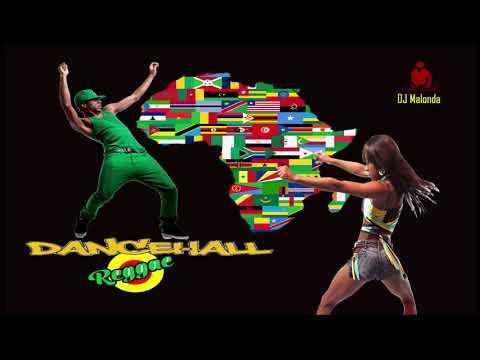 afro dancehall 2019 (jamaica vs africa)