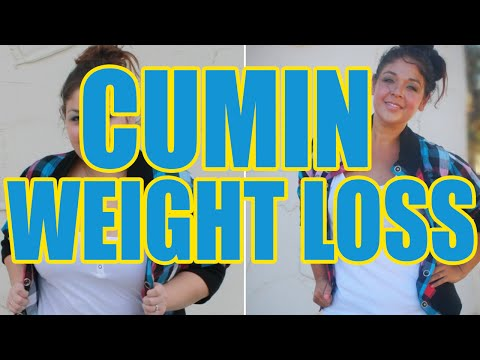 How To Use Cumin For Weight Loss | Cumin And Weight Loss