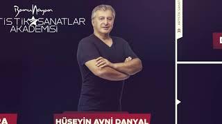 Banu Noyan Artistik Sanatlar Akademisi Ve Number1 İşbirliğiyle