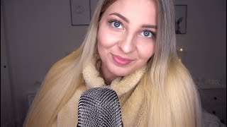 TINGLY SOUND ASSORTMENT WITH NEW MICROPHONE! 🎤🤯 | ASMR MIT JANINA 💤