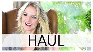 HAUL | BusbeeStyle com