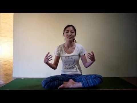 All Yoga Taiwan師資訓練  畢業者感言 珮琪