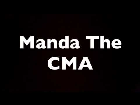Manda the CMA - Welcome To My Channel!