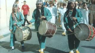 Morocco Gnawa Music Part 17