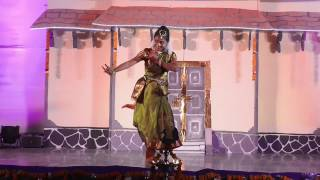 Keraleeyam 2016 Ranga Pooja by Anjusha Renjith- Full HD 1080p