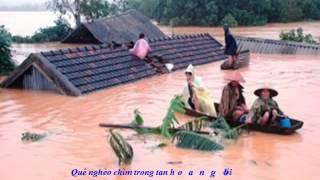 Huong ve mien Trung - Ngoc Son - Thanh An