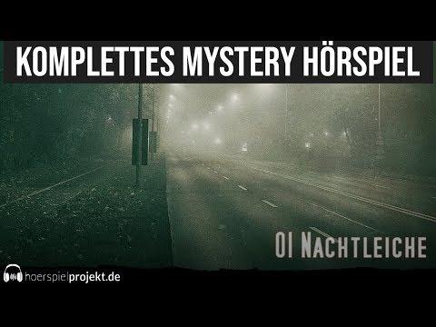 Mord Nord Ost - Folge 1- Nachtleiche - Komplettes Krimi Hörspiel