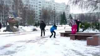 Скачать Татьяна Поволжья 2012 МОЕ 8 чудо СВЕТА Набережные Челны