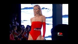 YIRKO SIVIRICH Fall Winter 2017   18 Miami Fashion Week   Fashion Channel