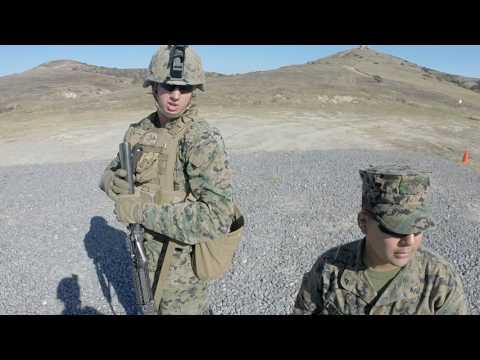 Marine Corps range