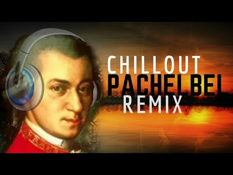 Epic Music for Study | Classical Remix - Canon in D (Chillout Version) | 007 mp3