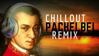 Epic Music for Study | Classical Remix - Canon in D (Chillout Version) | 007